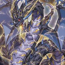 Thunder Dragon Yugioh Wallpaper