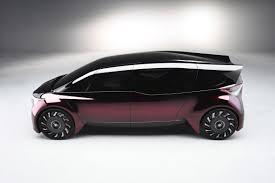 Honda Clarity Fuel Cell Sedan - Cars.com Overview | Cars.com