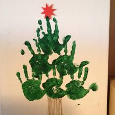 Easy Christmas Crafts For Toddlers To Make  Find Craft IdeasChristmas Crafts For Toddlers