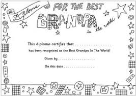 Personalize and print congratulations cards from home in minutes! Grandparents Day Printables