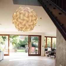 Extra Large Drum Shade Ceiling Light Extra Large Light Shade Smarty Lamps Elektra