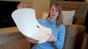 Puj Tub Baby Product Review - YouTube