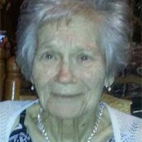 Zevella Duplechan Obituary - Visitation & Funeral Information