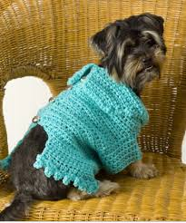 Free Crochet Dog Sweater Patterns Simple A Guide To The Best Free Crochet Dog Sweater Patterns By Lucy Kate