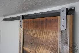 rlp heavy duty v track rectangular hanger barn door hardware pertaining to tracking ideas 16