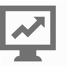 Graph Chart Online Seo Web Optimization 1 By Creative Stall