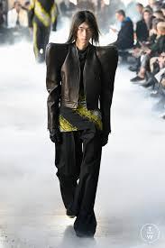 Rick Owens FW20 menswear #42 - The Fashion Search Engine - TAGWALK
