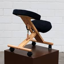 ergonomic chair betterposture saddle chair. Ergonomic Chair Betterposture Saddle Jobri. Jobri Midback Classic Wood Kneeling G