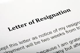 Rescind Letter Of Resignation Hr And Employment Law Resignation Letters Solicitors In Carlisle