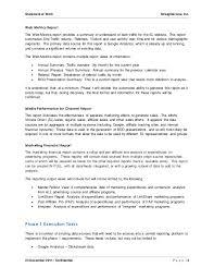 Work Statement Examples Work Statement Examples Rome Fontanacountryinn Com