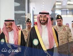 من هو وزير الحرس الوطني السعودي - المصري نت