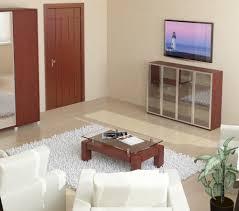 3d Max Furniture Design Office Restroom