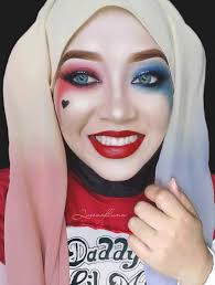 5 msian fx makeup artists that will you away
