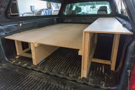 Truck Camper Conversion Guide: Camper Shell Design - It Started Outdoors