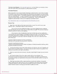 Sample Career Change Resume How To Write A Resume When You Are Changing Careers Sample