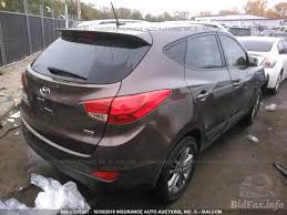 Vergleichen sie neue autos zu günstigen konditionen und sparen sie geld! Hyundai Tucson 2015 Brown 2 4l Vin Km8jucag7fu020099 Free Car History