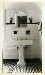 1930s Bathroom 1930s Bathroom Design Houseofflowersus