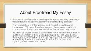 top proofreading tips 13 about proof my essay