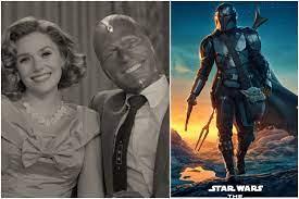 Emmy Nominations 2021: WandaVision, The ...