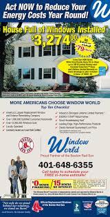 window world warwick