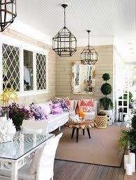 verandah lighting. French Country Style Verandah Lighting