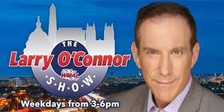 Andrew McCarthy, Sharyl Attkisson, Ken Klukowski and Phil Kerpen on The  Larry O'Connor Show 12.10.18 | WMAL-FM