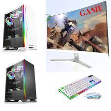 Bộ máy tính để bàn chơi GAME VietTech (Sản phẩm trọn bộ )- Hàng nhập khẩu -  Cấu hình 2 Nâng cấp Vip: Chơi game chuyên nghiệp - Tin Học StarTin Học Star