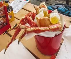 King Crab Shack - Juneau