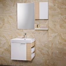 Modular bathroom vanity design furniture infinity Glass Home Furniture Kitchen Appliances Cabinet Electrical Products Oppein In Malaysia Op1304258 Modular Wooden Melamine Bathroom Vanity Oppein In Malaysia Home Furniture Kitchen Appliances Cabinet Electrical Products