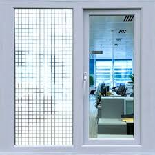 diy frosted glass block details about white square block frosted window decor privacy home vinyl diy frosted glass block