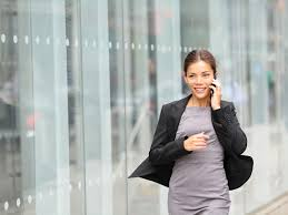 11 tips for turning down a job offer so the hiring manager doesn t businessw walking phone call