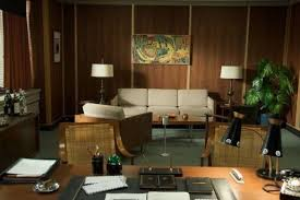 roger sterling office. mad men decor charity auction from aug 12 \u2013 22 on ebay   roger sterling office