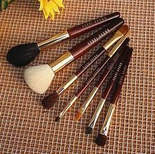 bobbi brown brushes price. bobbi brown 7pcs brush set - limited edition makeup brushes price