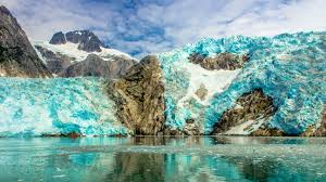 Northern Lights Coupon Book Kenai Fjords The Other Worldly Massive Northwestern Glacier Deep Within
