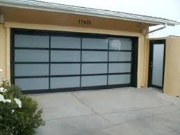 glass garage door cost best glass garage door cost ideas only on garage aluminum glass garage
