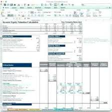 Business Plan Excel Template Free Download Business Proposal Financial Plan Template 400101339297 Business