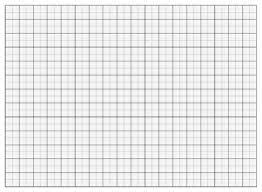 Graph Paper Tikz Example