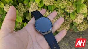 Hands-On With The Huawei Watch GT 2 Pro ...