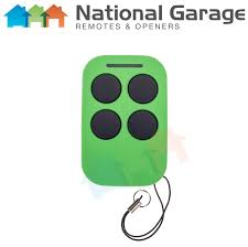 this listing includes 1x active series light green c945 remote