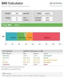 Large Bmi Chart