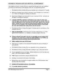 Room Rental Contract 60 Printable Room Rental Agreement Forms And Templates