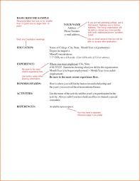 ... Resume Font Size Standard Indentation Font Size Standard Standard Font  Size Font Size For ...