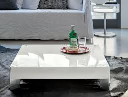 contemporary white coffee table the new way home decor glamour of contemporary coffee tables design