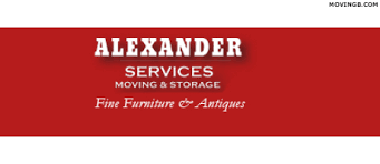 Alexander Services - Best Movers Near Stamford 06901 CT