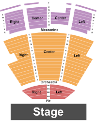 Paramount Denver Seating Chart Buy Moscow Ballet Tickets Masterticketcenter