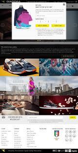 Chus Shoes Size Chart Diadora U K Competitors Revenue And Employees Owler