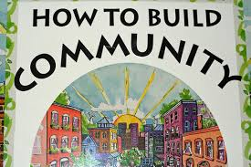 Image result for community building image