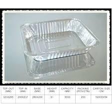 Aluminum Pan Sizes Chart Aluminum Tray Sizes Disposable Aluminum Pan Sizes Foil Half