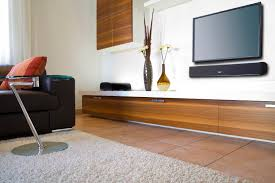 Immersive Experiences Custom Home Theater Design  Installation - Home sound system design