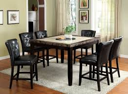 New Dining Room Tables With Granite Tops Room Ideas Renovation